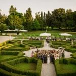 amazing wedding in Villa Giona Verona