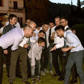 ITALIAN WEDDING IN LAKE COMO DORDA DEL NONNO