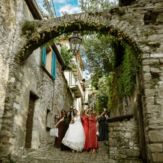 Wedding photographer: Villa Cipressi lake Como