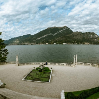 Wedding Photographer proposal in Lake Como Bellagio
