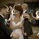 Wedding Photographer Tenuta Serradesca Italian Wedding