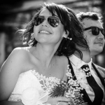 Wedding photographer: from russia, winter wedding in Varenna