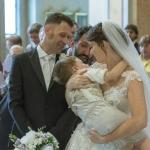 Wedding Photographer:Young Italian wedding in Villa Parravicino Sossnovsky