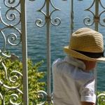 Wedding Photographer: Fantastic English wedding in Villa Cipressi Varenna
