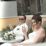 wedding Photographer: intimate wedding in Villa Monastero Varenna