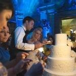 Wedding Photographer: From Russia to Villa Erba Lake Como
